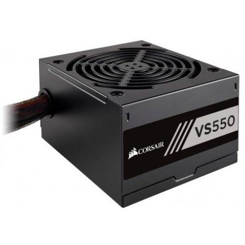 Захранващ блок Corsair VS Series VS550 550W (снимка 1)