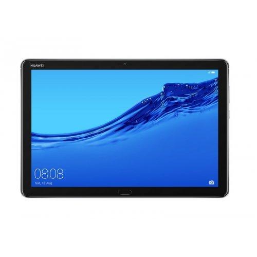 """Таблет Huawei MediaPad M5 Lite LTE, BACH2-W19C(+Pen), 10.1"""", HiSilicon Kirin 659: 4 x A53 (2.36 GHz) + 4 x A53 (1.7 GHz), Spice gray (снимка 1)"""