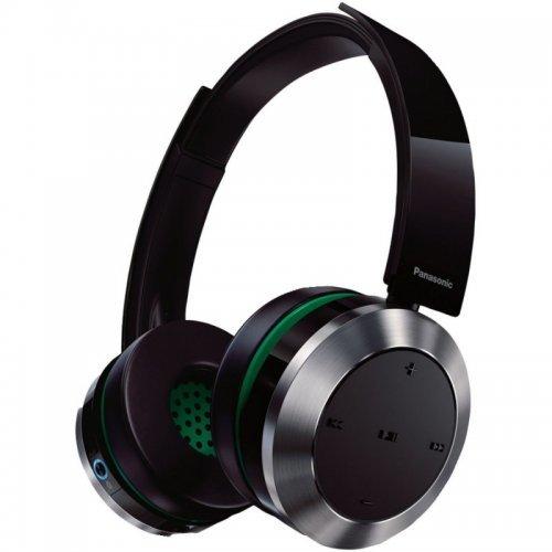 Слушалки Panasonic RP-BTD10E-K, Black (снимка 1)