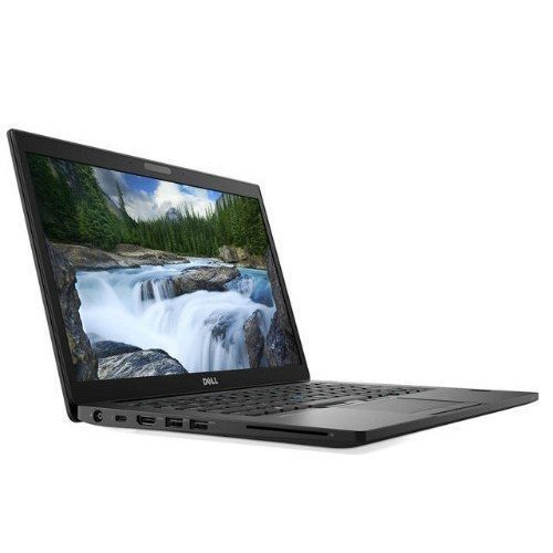 "Лаптоп Dell Latitude 14 7490, N041L749014EMEANFP_WIN-14, 14.1"", Intel Core i5 Quad-Core (снимка 1)"