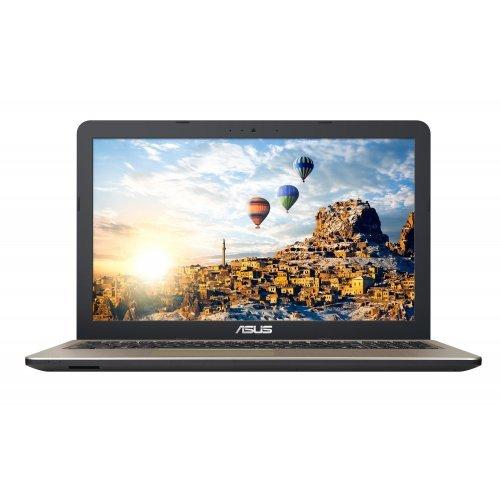 "Лаптоп Asus X540MA-DM196T, 90NB0IR1-M10000, 15.6"", Intel Celeron Dual-Core (снимка 1)"