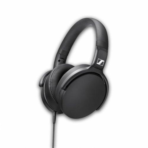 Слушалки Sennheiser HD 400S (снимка 1)