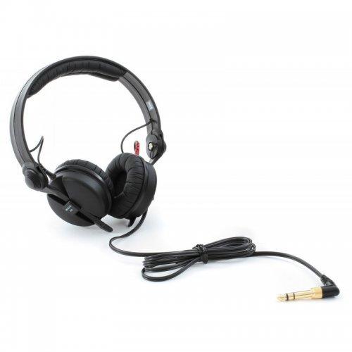Слушалки Sennheiser HD25-1 II Basic Edition (снимка 1)