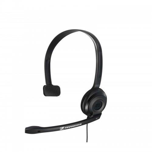 Слушалки Sennheiser PC 2 CHAT (снимка 1)