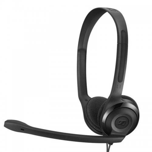 Слушалки Sennheiser PC 5 CHAT (снимка 1)