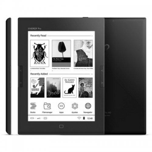 Електронна книга Energy eReader Pro HD (снимка 1)
