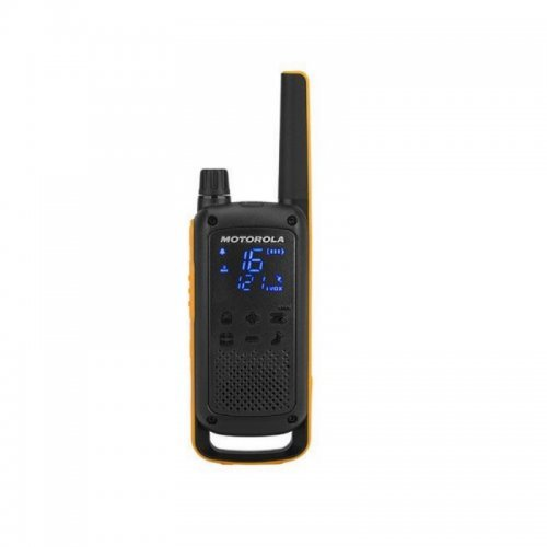 Радиостанции Motorola Talkabout T82 EXTREME QUAD PMR, TCVR - 4 бр (снимка 1)