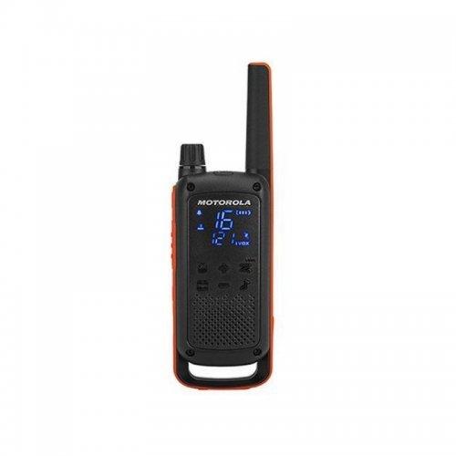 Радиостанции Motorola Talkabout T82 PMR, TCVR (снимка 1)
