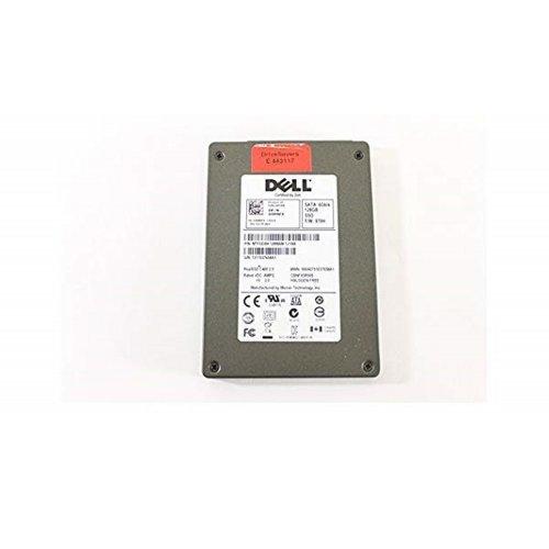 "SSD Dell 128GB SSD, 2.5"" SATA (снимка 1)"
