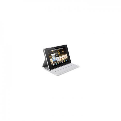 Acer Portfolio Case for Iconia Tab A1-810, White (снимка 1)