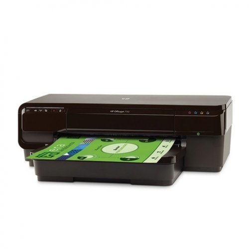HP Officejet 7110 WF ePrinter, CR768A (снимка 1)