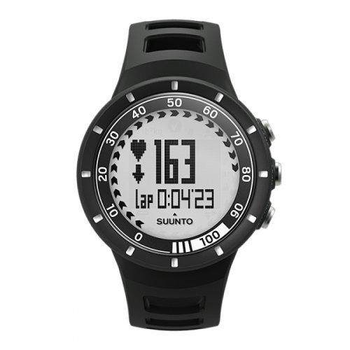 Ръчен часовник SUUNTO Quest Black (снимка 1)