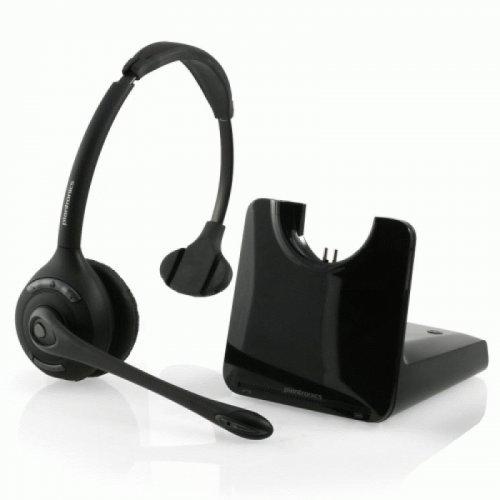Колцентър слушалка Plantronics CS510 (снимка 1)