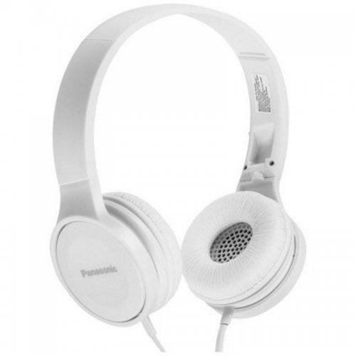 Слушалки Panasonic RP-HF100E-W White (снимка 1)
