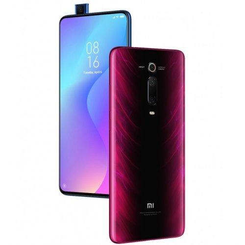Смартфон Xiaomi MI 9T M1903F10G 6/128GB Flame Red (снимка 1)