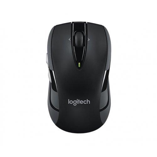 Мишка Logitech M545 Black Wireless (снимка 1)