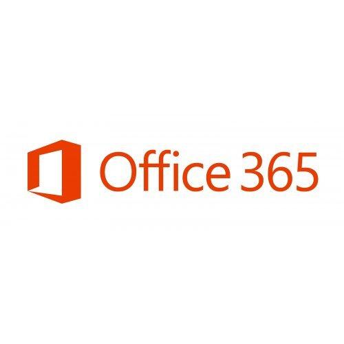 Приложен софтуер Office 365 Business Essentials ShrdSvr SNGL SubsVL OLP NL Qualified Annual (снимка 1)