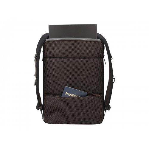 Чанта за лаптоп Lenovo 15.6-inch Laptop Urban Backpack B810 Black (снимка 1)