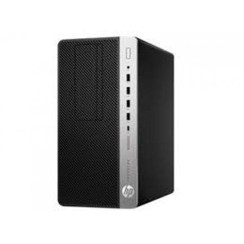 Настолен компютър HP HP ProDesk 600 G3, Intel Core i5-7600, Y3E02AV_29232387, Win 10 Pro 64 (снимка 1)