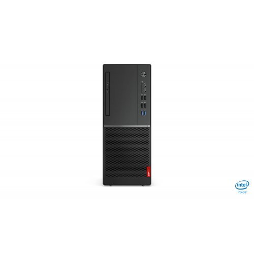 Настолен компютър Lenovo Lenovo V530 Tower, Intel Core i5-8400, 10TV0015BL/3, no OS (снимка 1)