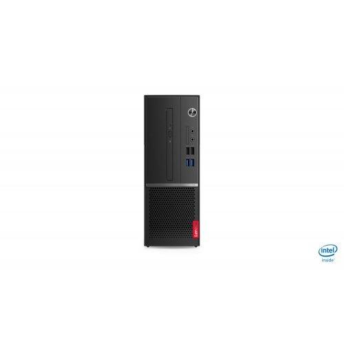 Настолен компютър Lenovo Lenovo V530s SFF, Intel Celeron G4900, 10TX001GBL/3, DOS (снимка 1)