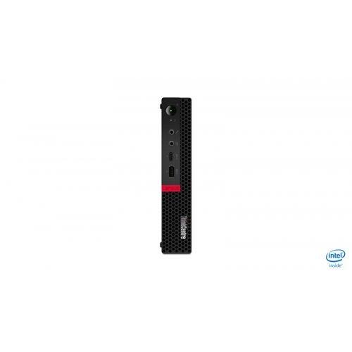 Настолен компютър Lenovo Lenovo ThinkCentre M630е Tiny, Intel Core i3-8145U, 10YM000BBL, Win 10 Pro (снимка 1)