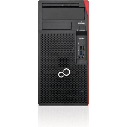 Настолен компютър Fujitsu Fujitsu Esprimo P958, Intel Core i7-8700, VFY:P0958P272SRO, Win10 Pro (снимка 1)