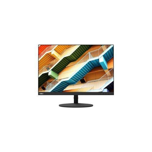"Монитор ThinkVision T25m 25"",1920x1200,HDMI,DP,Tilt,height adjustment,speakers (снимка 1)"
