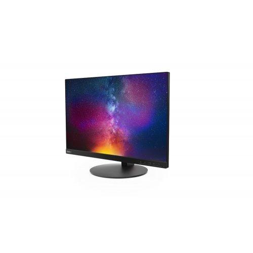 Монитор ThinkVision T23d 22.5&rdquo 1920x1200,HDMI,DP,VGA (снимка 1)