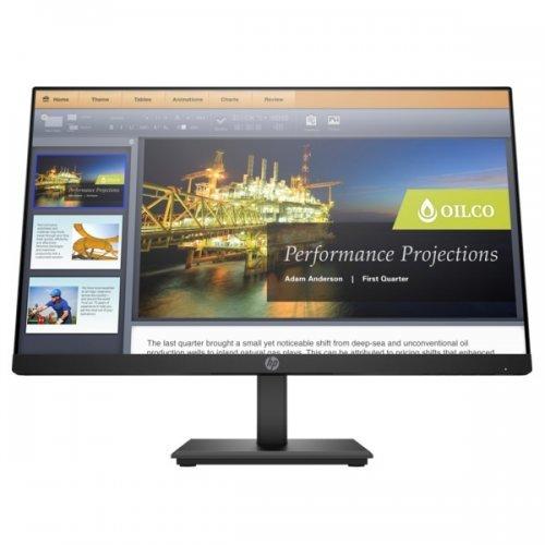 Монитор HP ProDisplay P224 Monitor (снимка 1)