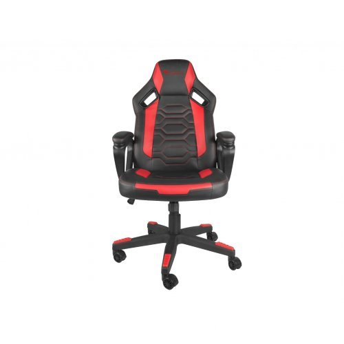 Геймърски стол Genesis Gaming Chair NITRO 370 Black/Red - NFG-1364 (снимка 1)