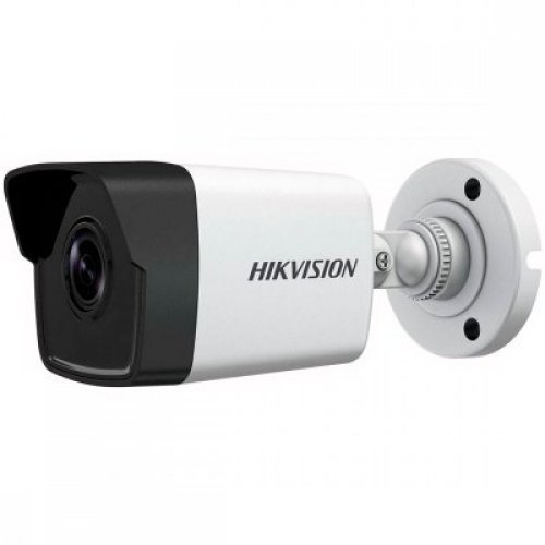 IP камера Hikvision DS-2CD1043G0-II, 4MP IP Bullet camera, 2560x1440 , 20fps, Outdoor installation. (снимка 1)