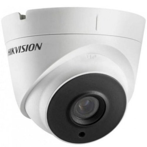 IP камера Hikvision DS-2CD1343G0-I, 4MP IP Turret camera,2560x1440 , 20fps, PoE 7W, Outdoor installation. (снимка 1)