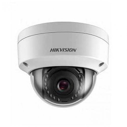 IP камера Hikvision DS-2CD2121G0-II, 2 MP IP Fixed Dome camera Water-prof, 1920x1080, PoE 5W, IP67. (снимка 1)