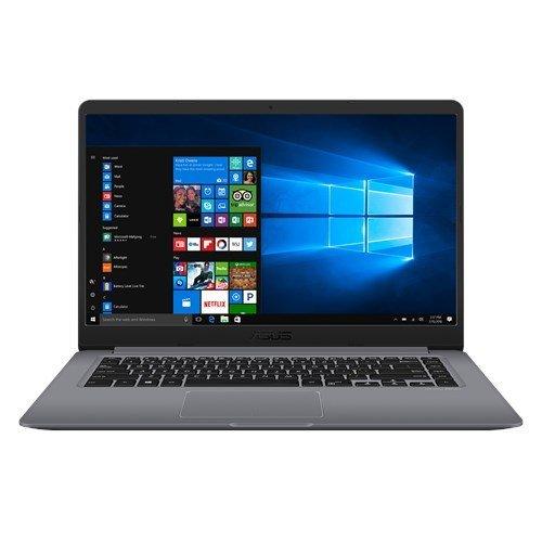 """Лаптоп Asus VivoBook 15 X510UF-EJ307, 90NB0IK2-M12310_90AC02C0-BBT017, 15.6"""", Intel Core i3 Dual-Core + външна батерия Asus ZenPower Slim 4000mAh Rechargeable Li-Polymer Cell Black, 90AC02C0-BBT017 (снимка 1)"""