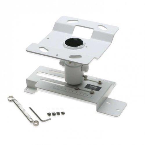 Стойка за дигитален проектор Epson Ceiling Mount EPSON (ELPMB23) for EB-19** series (снимка 1)