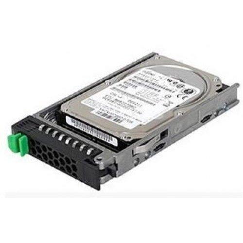 Твърд диск Fujitsu 1TB SATA 6G 7.2K 512n HOT PL 2.5' BC/ for TX1320 M3/M4; TX2550 M4/M5; RX1330 M3/M4; RX2520 M4/M5; RX2530 M2/M4/M5; RX2540 M4/M5 (снимка 1)