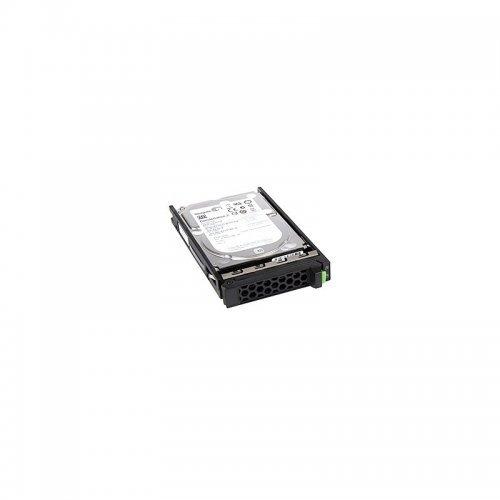 SSD Fujitsu 240GB SATA 6G Mixed-Use 3.5' HOT PL EP/ for TX1330 M2/TX1330 M3/M4; TX2550 M4/M5; RX1330 M2/M3/M4; RX2510 M2/RX2520 M4/M5; RX2540 M2/M4; RX2560 M2 (снимка 1)