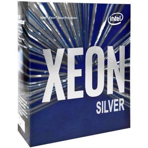 Процесор Lenovo ThinkSystem SR530 Intel Xeon Silver 4108 8C 85W 1.8GHz Processor Option Kit(Standard) (снимка 1)