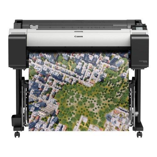 Принтер Canon imagePROGRAF TM-300  incl. stand (снимка 1)
