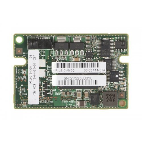 I/O модул Fujitsu PRAID EP420i FH/LP (снимка 1)