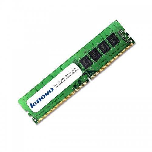 RAM памет TruDDR4 8GB 2666MHz Lenovo ThinkSystem (1Rx8, 1.2V) UDIMM (снимка 1)