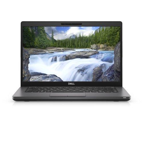 """Лаптоп Dell Latitude 14 5400, N013L540014EMEA_UBU, 14.0"""", Intel Core i5 Quad-Core (снимка 1)"""