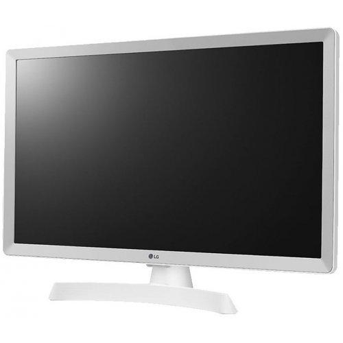 """Монитор LG 27.5"""" 28TL510V-PZ, TV Tuner (снимка 1)"""