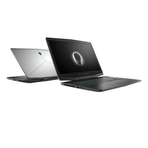 "Лаптоп Dell Alienware M17 slim, 17.3"", Intel Core i9 Six-Core + джойстик Microsoft Xbox Controller w/ Wireless Adapter Gamepad PC, 4N7-00002 (снимка 1)"