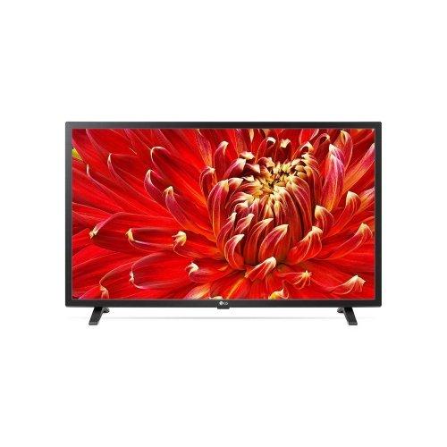 "Телевизор LG 32LM6300PLA, 32"" LED TV, 1920x1080, Smart webOS ThinQ AI, Black (снимка 1)"