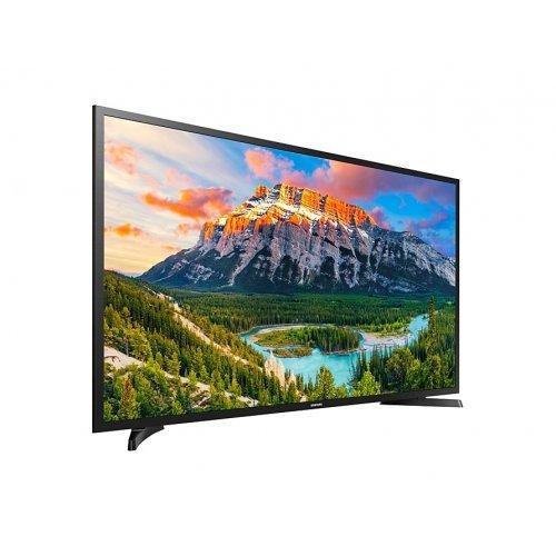 "Телевизор Samsung 32"" 32N5372 FULL HD LED TV, SMART, 1920x1080, 500 PQI, DVB-T2/C/S2, PIP, 2xHDMI, USB, WIFI, Black (снимка 1)"