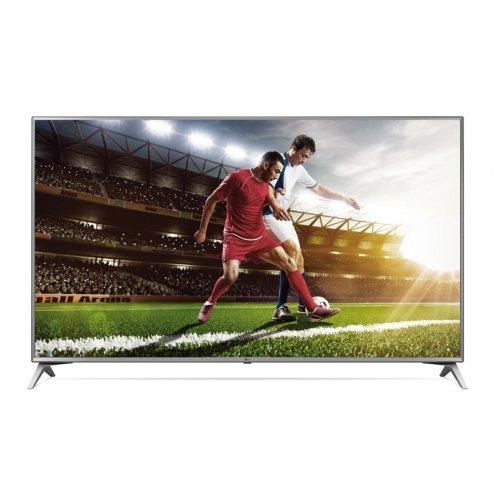 "Телевизор LG 70UU640C, 70"", 4K UHD, 400 cd/m2, HDMI, Silver (снимка 1)"