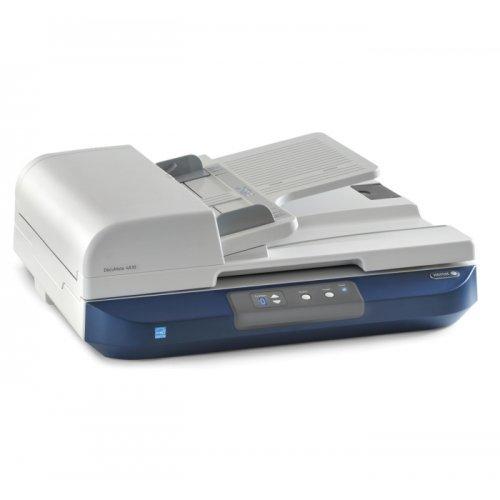 Скенер Xerox Documate 4830i (снимка 1)