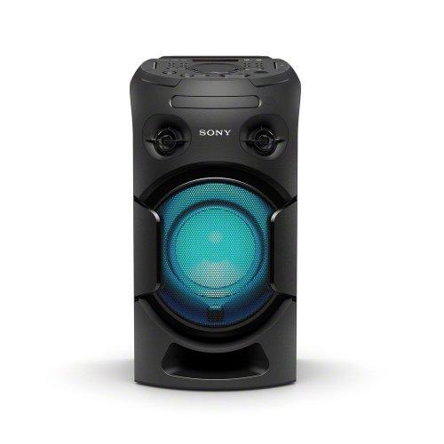 Тонколони за компютър Sony MHC-V21D Party System with Bluetooth (снимка 1)